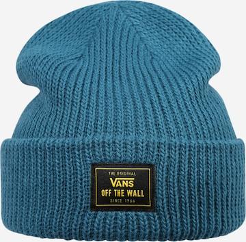 VANS Beanie 'BRUCKNER CUFF' in Blue