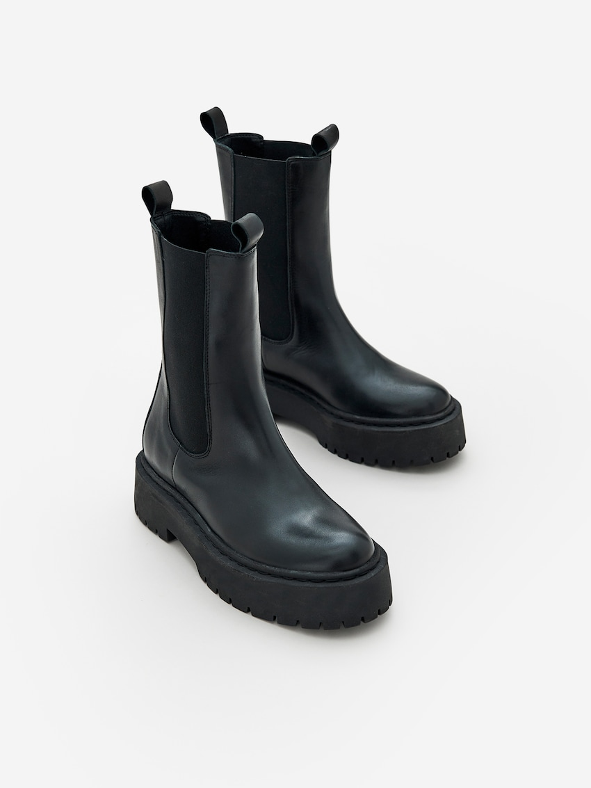 Boots 'Gudrun'