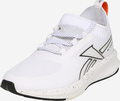 REEBOK Sneaker in schwarz / weiß, Produktansicht