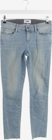 PAIGE Jeans in 26 in blau, Produktansicht