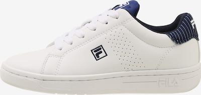 FILA Zapatillas deportivas en navy / blanco, Vista del producto