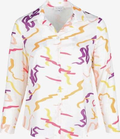 Promiss Blusen in mischfarben / weiß, Produktansicht
