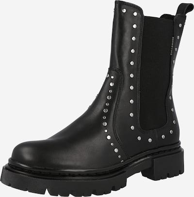 BULLBOXER Chelsea Boots en noir, Vue avec produit