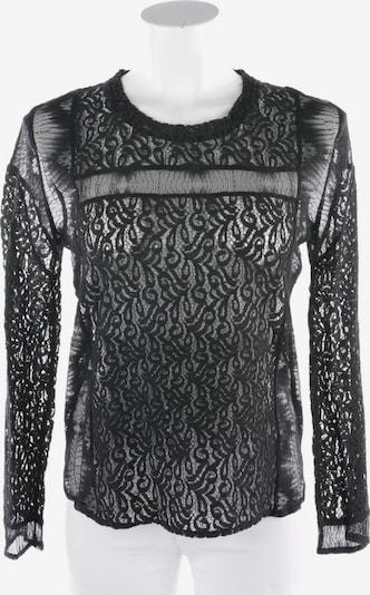 Maje Shirt langarm in S in schwarz, Produktansicht