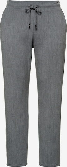 Ulla Popken Hose in grau, Produktansicht