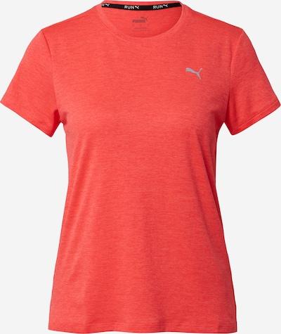 PUMA Koszulka funkcyjna w kolorze nakrapiany róż / srebrnym, Podgląd produktu
