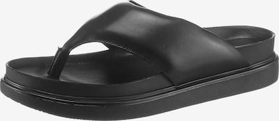 VAGABOND SHOEMAKERS Sandale in schwarz, Produktansicht