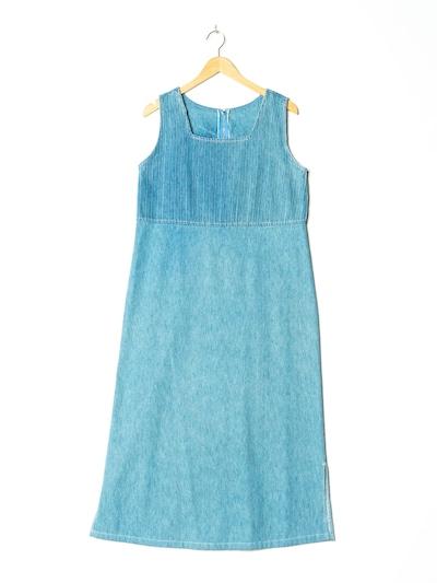 Studio Ease Dress in M-L in Blue denim, Item view