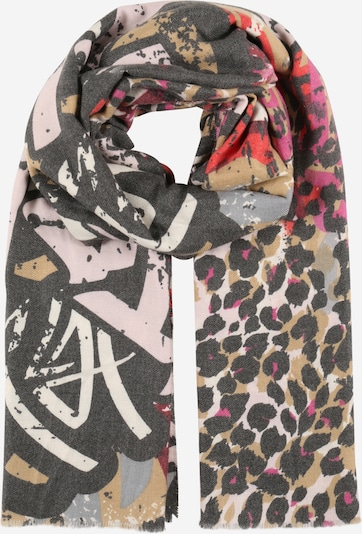 CODELLO Kaulaliina värissä ruskea / roosa / tumma pinkki / musta, Tuotenäkymä