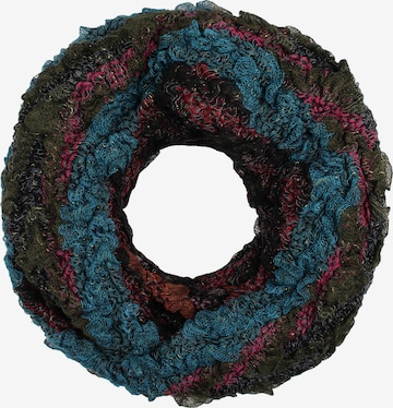 faina Loop scarf in Mixed colours
