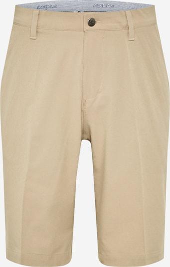 adidas Golf Spodnie sportowe w kolorze beżowym, Podgląd produktu