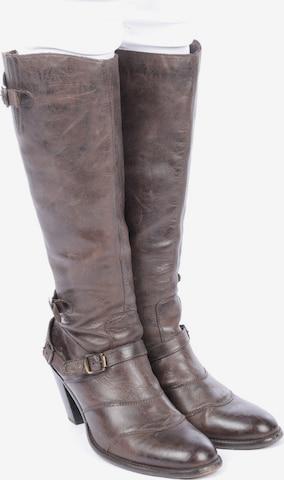 Belstaff Dress Boots in 41 in Brown