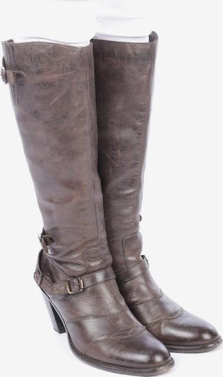 Belstaff Dress Boots in 41 in Dark brown, Item view