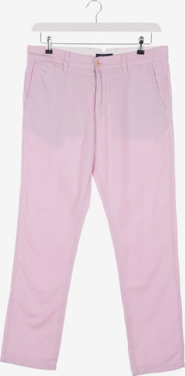 GANT Hose in XL in rosa, Produktansicht