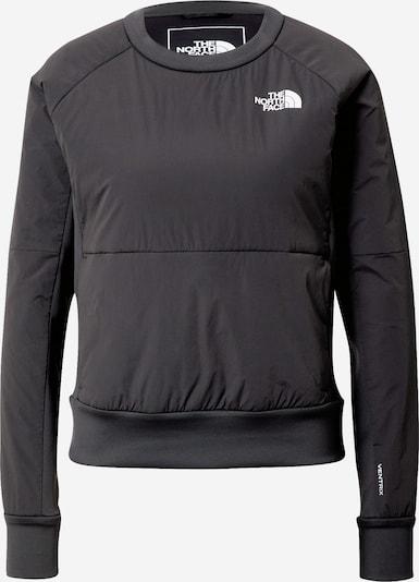 THE NORTH FACE Sportsweatshirt 'Ventrix' in grau, Produktansicht