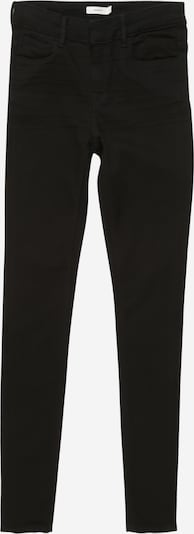 NAME IT Jeans 'Polly' in black denim, Produktansicht