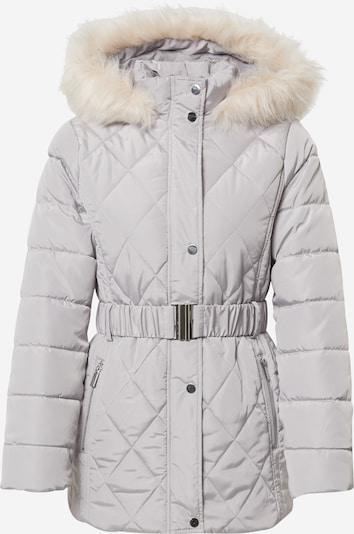 Žieminė striukė iš Dorothy Perkins , spalva - šviesiai pilka, Prekių apžvalga