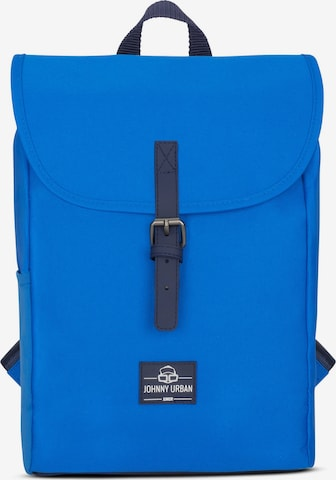 Johnny Urban Backpack 'Liam' in Blue