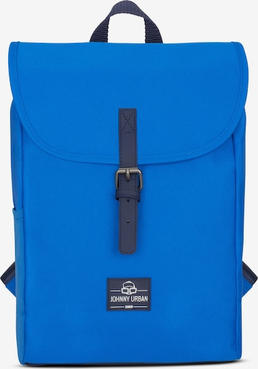 Johnny Urban Mochila 'Liam' en azul / negro, Vista del producto