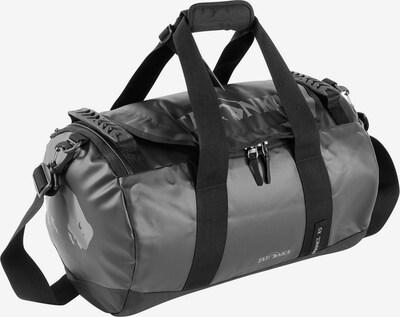 TATONKA Reisetasche 'Barrel XS' in grau / schwarz, Produktansicht