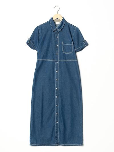 White Stag Kleid in M in blue denim, Produktansicht