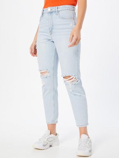 River Island Jeans 'DANNY' in blue denim, Modelansicht