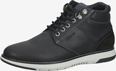SALAMANDER Sneaker in schwarz, Produktansicht