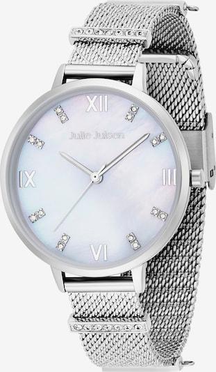 Julie Julsen Uhr in silber, Produktansicht