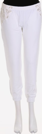 Nolita Pants in XS in Ivory / Gold, Item view