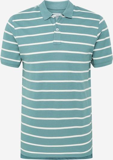 Only & Sons Shirt 'COOPER' in pastellblau / weiß, Produktansicht