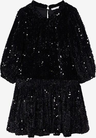 MANGO KIDS Kleid in schwarz, Produktansicht