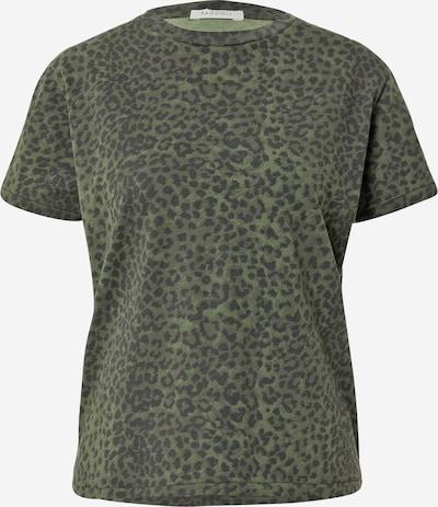 Ragdoll LA Shirt in de kleur Groen / Zwart, Productweergave