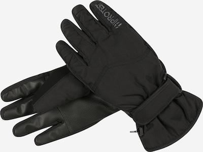 PROTEST Sporthandschuhe 'CAREW' in schwarz, Produktansicht