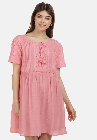 MYMO Sommerkleid in rosé, Modelansicht