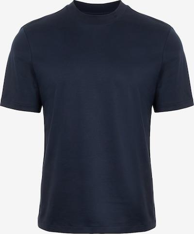 J.Lindeberg Shirt in de kleur Navy, Productweergave