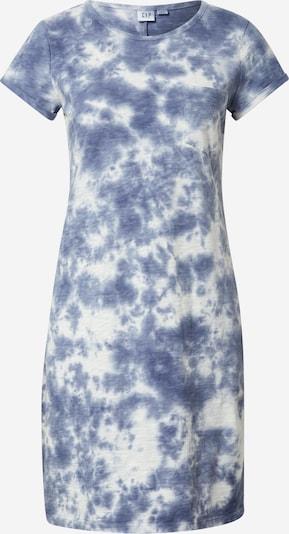 GAP Kleid in himmelblau / weiß, Produktansicht