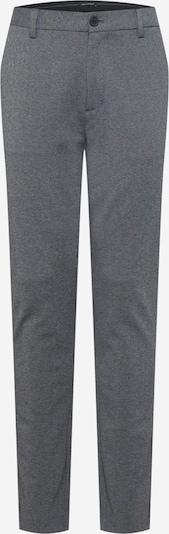 Pantaloni 'Milano' Clean Cut Copenhagen pe gri închis, Vizualizare produs