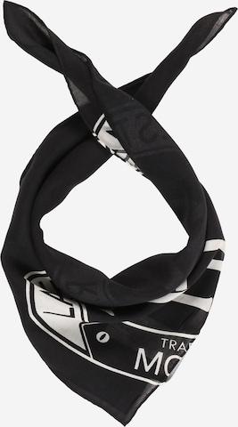Mască de stofă 'ANNA' de la Lauren Ralph Lauren pe negru