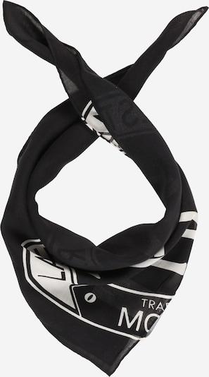 Lauren Ralph Lauren Zaščitna maska 'ANNA' | črna / bela barva, Prikaz izdelka