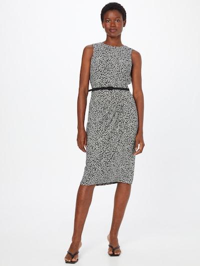 Lauren Ralph Lauren Kleid 'ADONICA' in creme / schwarz, Modelansicht
