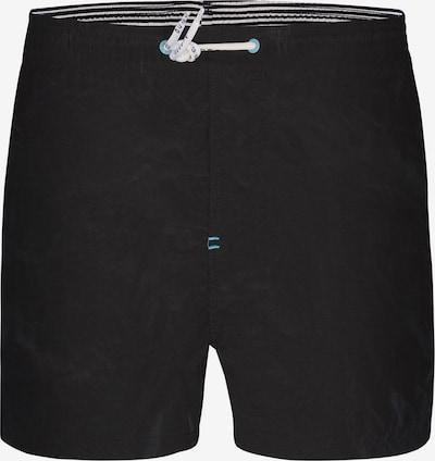 bugatti Badehose ' Gregor ' in schwarz, Produktansicht