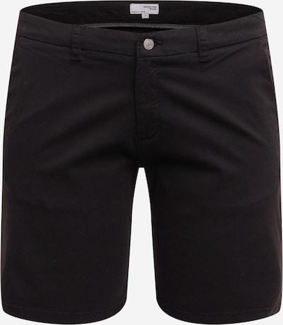 Selected Femme Curve Hose 'ILEY' in schwarz, Produktansicht
