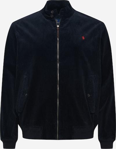 POLO RALPH LAUREN Přechodná bunda 'BARRACUDA' - námořnická modř, Produkt