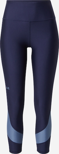 UNDER ARMOUR Sports trousers ' HeatGear Armour ' in Blue, Item view