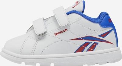 Reebok Classics Sneaker 'Royal Complete CLN 2' in blau / lila / weiß, Produktansicht