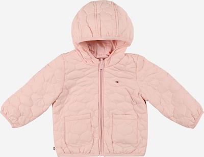 Geacă de primăvară-toamnă TOMMY HILFIGER pe roz deschis, Vizualizare produs