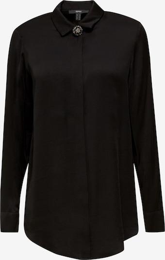 Esprit Collection Blouse in de kleur Zwart, Productweergave