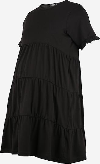 Missguided Maternity Klänning i svart, Produktvy