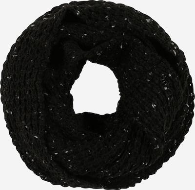 Fular 'CLIFF' JACK & JONES pe negru, Vizualizare produs