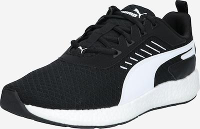 Scarpa sportiva PUMA di colore nero / bianco, Visualizzazione prodotti